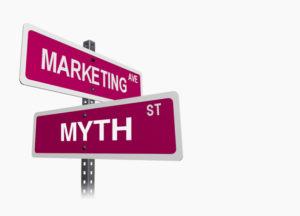 Развеиваем основные маркетинговые мифы