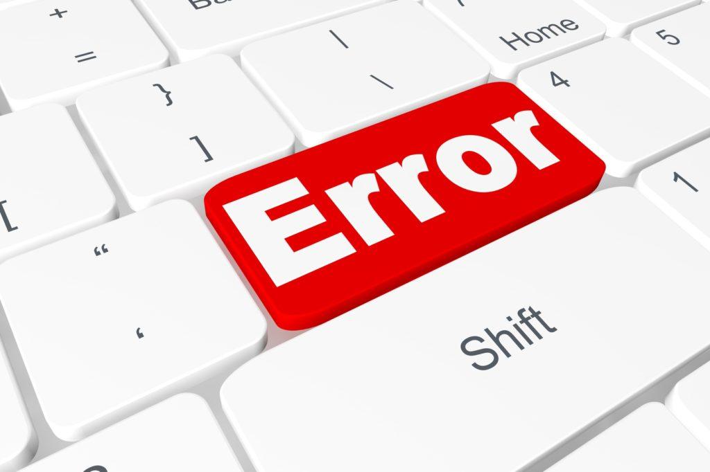 Исправляем ошибки на сайте и быстро увеличиваем конверсию