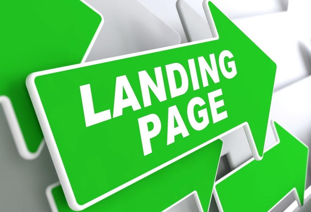 Продвижение Landing Page. Сложности и стратегия