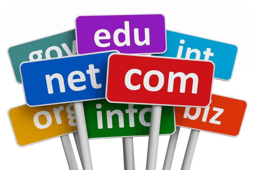 Как удачно выбрать доменное имя для сайта