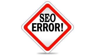 Главные SEO ошибки, которые снижают эффективность продаж