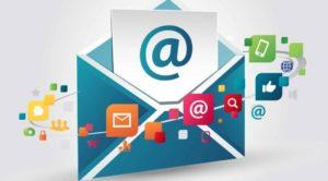 Как собрать и сохранить широкую базу эмейл адресов