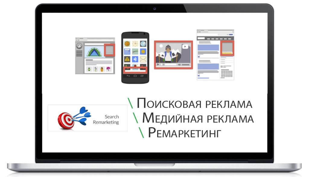 Какую рекламу выбрать, поисковую или медийную