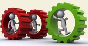 Основные факторы ранжирования сайтов
