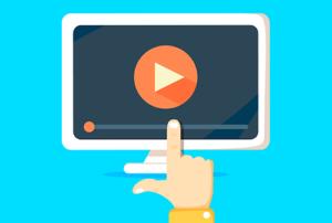 Расходы на видеорекламу