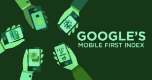Mobile-first индекс